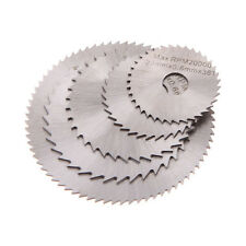 5+1 HSS Steel Circular Saw Blade Set Dremel rotary tool cross cut cutting wheel