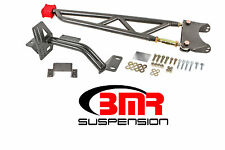 BMR Suspension TA014, Torque Arm, Tunnel Mount, LT Headers, Without DSL