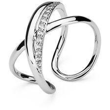 anello donna gioielli Brosway Ribbon trendy cod. BBN31