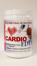 2 X CARDIO EDTA Oral Chelation Therapy Professional Grade Doctor Recommended