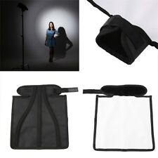 Poner de relieve Paño Difusor De Flash Bender Haz De Luz Snoot Softbox Tubo F7