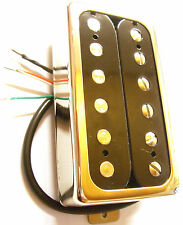 Duesenberg Grand Vintage Humbucker collo nichel