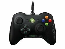 Razer Sabertooth Elite Gaming Controller Para Xbox 360 / Pc, Usb, Pantalla Oled