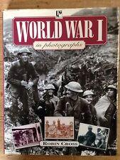 World War 1In Photography By Tobin Cross