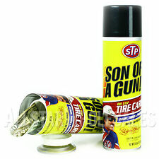 Tire Shine Diversion Stash Hidden Safe - Protect Hide Valuables