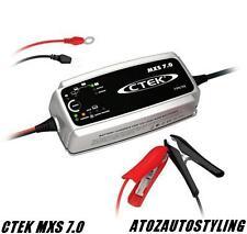 CTEK Multi MXS 7.0 12V BATTERIA CARICABATTERIE sostituisce XS7000 *** NUOVO ***