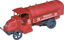 Modelik 08/00 - Tank Truck Bulldog 1: 25