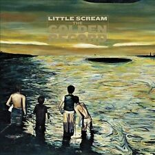 The Golden Record 2011 by Little Scream Ex-library