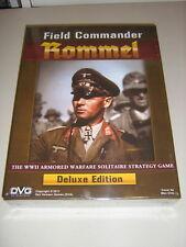 Field Commander Rommel (New)
