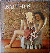 Balthus with text by Jean Leymarie, Published by Skira & Rizzoli, 1979