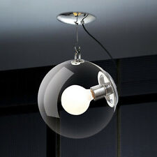 New Modern Bubble Ball Ceiling Light Miconos Glass Shade Pendant Lamp Lighting