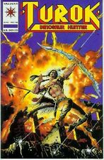 Turok, Dinosaur Hunter # 10 (Valiant, USA, 1994)