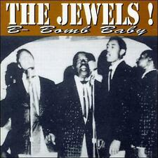 The Jewels, B-Bomb Baby, Excellent Import