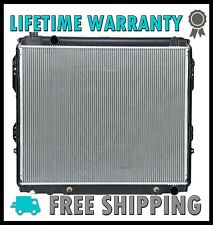 2321 New Radiator For Toyota Tundra 2000 - 2006 4.7 V8 Lifetime Warranty