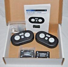 Vaddio AutoTrak POD Kit - Preset Trigger and Rescan Controller 998-7200-110