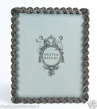Olivia Riegel Dalton Photo Frame Picture Photograph Crystals 8x10""