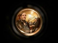POSTER I SOPRANO THE SOPRANOS TONY JAMES GANDOLFINI MAFIA SERIE TV SERIES FOTO 4