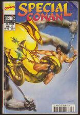 Soft Cover French Marvel Giant Comic Book Special Conan Album Relié No. 13