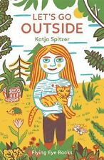Little Books for Little Hands: Let's Go Outside (2016, Hardcover)