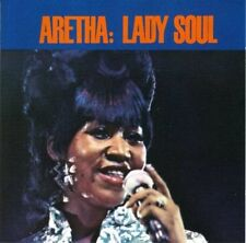ARETHA FRANKLIN LADY SOUL NEW SEALED 180G VINYL LP IN STOCK