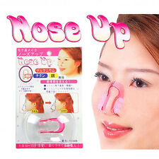 Silicone Nose Shaping Lifting Beauty Tool Clip Clipper Nose Clamp Reshape Cool U