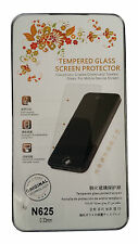 TEMPERED GLASS SCREEN PROTECT FILM EXPLOSION PROOF FOR NOKIA LUMIA 625
