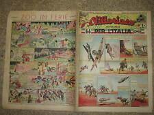 IL VITTORIOSO ANNO IV° NUMERO 32 DEL 10 AGOSTO 1940