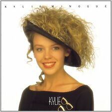 KYLIE MINOGUE-KYLIE-PIANO/VOCAL/GUITAR CHORDS MUSIC BOOK BRAND NEW ON SALE RARE!