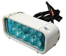 SUPERVISION LED SPREADER LIGHT 8LED 24W 10-30V  Bimini Light 4WD Work Light