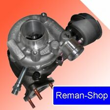Turbocompresor Passat Golf Sharan 1.9 110 BHP 454158 454161 454183 701855 706712
