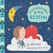 Tiny Blessings: For Bedtime, Amy Parker, Good Book