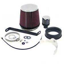 K&N Air Filter For Audi TT Quattro Mk1 1.8 20vt 225 - 57-0479