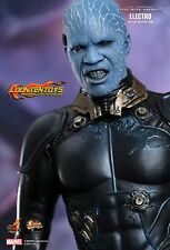 Hot Toys 1/6 MMS246 The Amazing Spider-Man 2 Electro IN STOCK