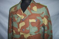 WW2 German ITALIAN camo Elite / LW M42 Tunic XL