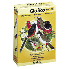 Bird Diet Food with Insects & Ant Eggs for Insectivorous & Frugivorous Birds