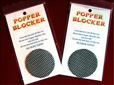 Pop Filter for Handheld LIVE Microphone - PopperBlocker