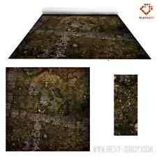 Malifaux Deploy Zone 1 / Malifaux 2 – Double-Sided 36″ x 36″ Mat for Battle Game
