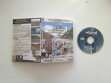 Cycling Manager 4 Saison 2004/2005 Simulation/Gestion cyclisme PC FR