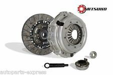 HD CLUTCH KIT MISUKO FOR 90-91 INTEGRA RS GS LS DA6 1.8L B18 JDM B16A1