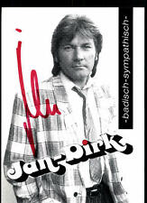 Jan Dirk Autogrammkarte Original Signiert ## BC 48219