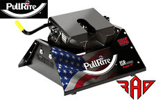 PullRite ISR 2100 Series Fifth Wheel Hitch Super 5th 20k