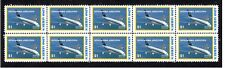 SINGAPORE AIRLINES A380 AIRBUS 1st FLIGHT STAMP STRIP 5