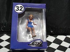 LE MANS MINIATURES FIGURE BEATRICE THE DRIVER FLM132010  1:32 SLOT BNIB