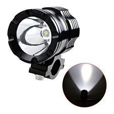 30W U3 CREE LED Waterproof #F Headlight Spot Light Motorcycle Car Boat Off Road