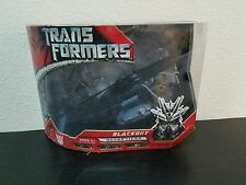 Transformers - Movie Series Voyager Class BLACKOUT Decepticon Authentic MISB