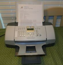 HP OfficeJet 4215 All-In-One Inkjet Printer Low Page Count