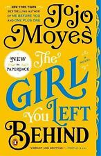 The Girl You Left Behind by Jojo Moyes (2014, Paperback)