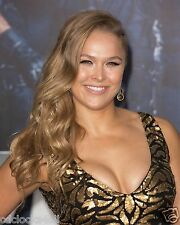 Ronda Rousey 8 x 10 GLOSSY Photo Picture Image #6