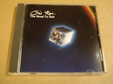CD / CHRIS REA - THE ROAD TO HELL