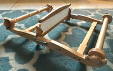 "Kromski Harp Forte 16"" Rigid Heddle Loom & Free Yarn"